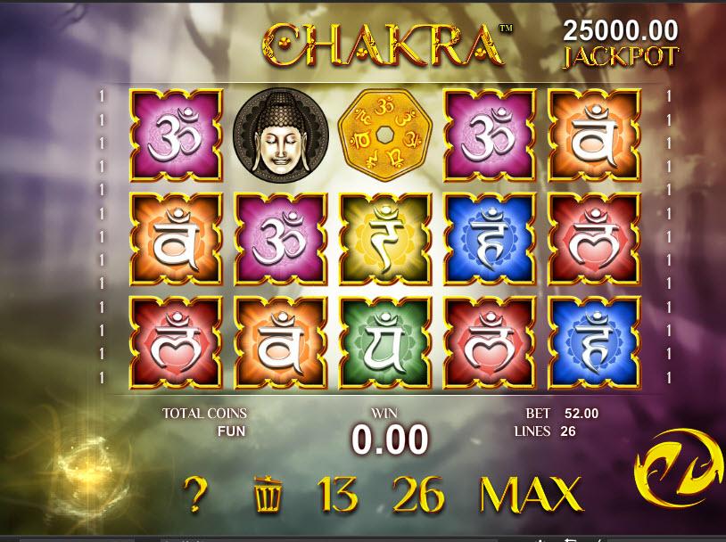 Chakra MCPcom Espresso Games