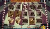 Pogos Circus MCPcom Espresso Games