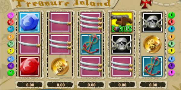 Treasure Island MCPcom Espresso Games