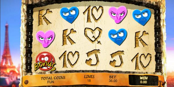 Mad 4 Valentine's MCPcom Espresso Games