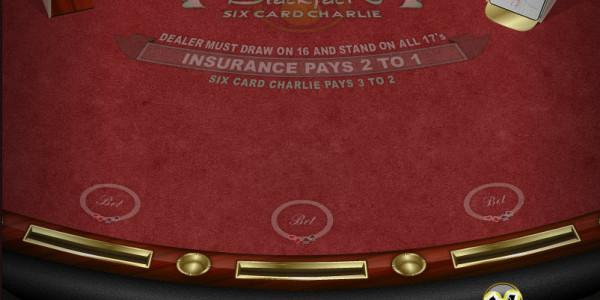 6 Card Charlie BJ MCPcom Espresso Games