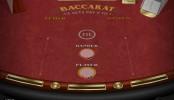 Baccarat MCPcom Espresso Games
