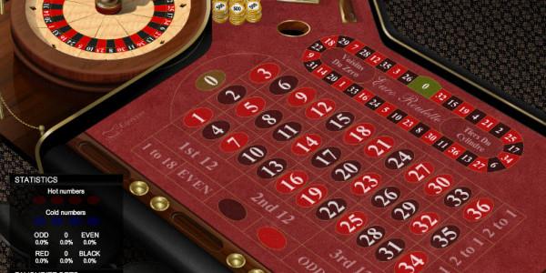 Euro Roulette MCPcom Espresso Games