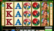 Game of Luck MCPcom Euro Games Technology