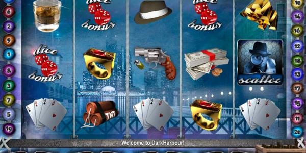 Dark Harbor MCPcom Gamescale