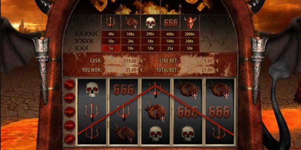 Devil Slot MCPcom Gamescale2