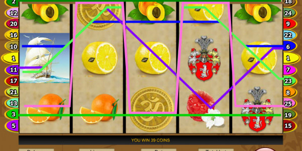 Discovery Slots  MCPcom Gamescale2