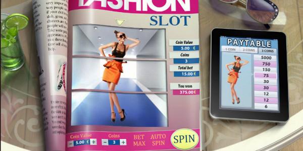 Fashion Slot MCPcom Gamescale2
