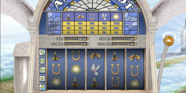 Angel Slot MCPcom Gamescale2