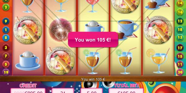 Non Stop Party MCPcom Gamescale win