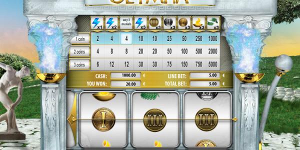 Olympia MCPcom Gamescale2