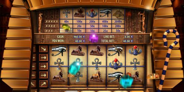 Pharaoh Fortune MCPcom Gamescale2