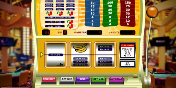 Banana Slots MCPcom Gamescale2