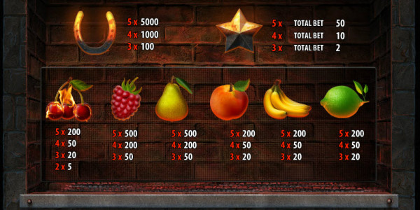 Burning Cherry  MCPcom Gamescale pay