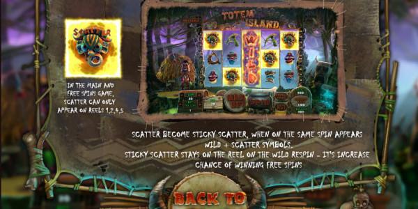 Totem Island MCPcom Evoplay pay2