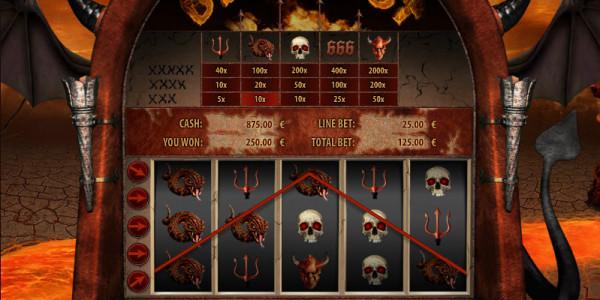 Devil Slot MCPcom Gamescale3