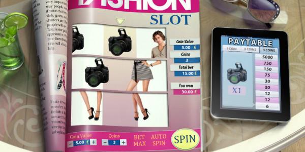 Fashion Slot MCPcom Gamescale3
