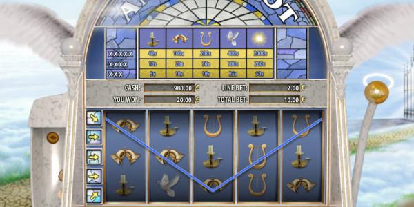 Angel Slot MCPcom Gamescale3