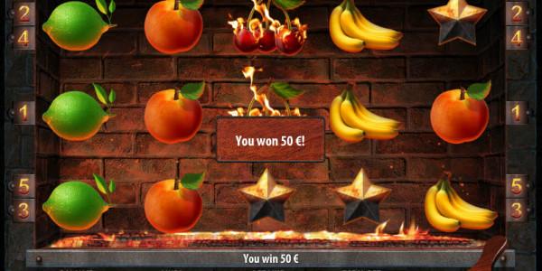 Burning Cherry  MCPcom Gamescale win