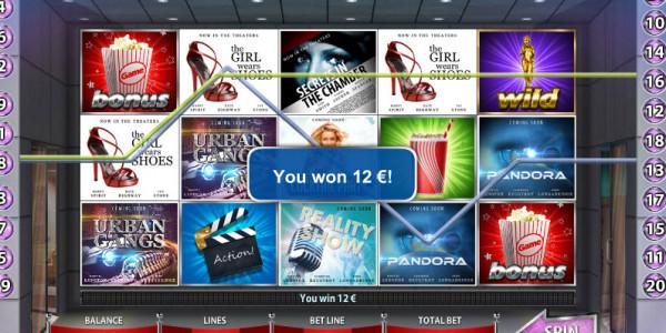Cinema City MCPcom Gamescale win