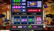 Cosmo Slots MCPcom Gamescale