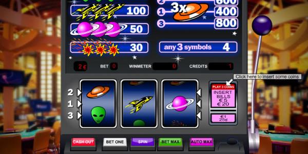 Cosmo Slots MCPcom Gamescale2