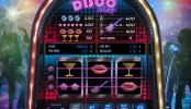 Disco Slot MCPcom Gamescale