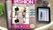 Fashion Slot MCPcom Gamescale