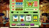 Flower Slots MCPcom Gamescale