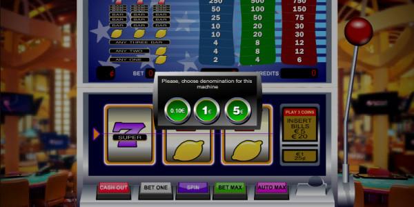 Lemon Slots MCPcom Gamescale