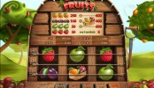 Lucky Fruits MCPcom Gamescale