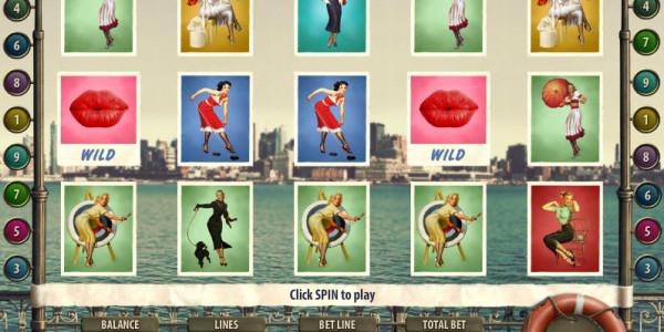 Pin-up Girls MCPcom Gamescale