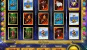 Zodiac Slot MCPcom Gamescale