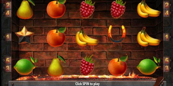Burning Cherry  MCPcom Gamescale