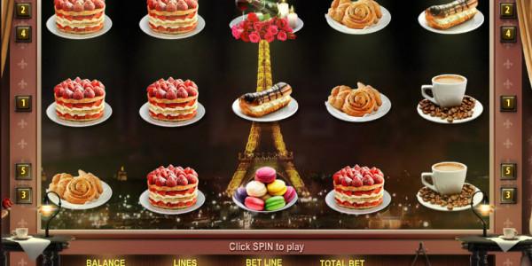 Café de Paris MCPcom Gamescale