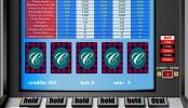 Double Bonus Poker – 1 Hand MCPcom Gaming and Gambling