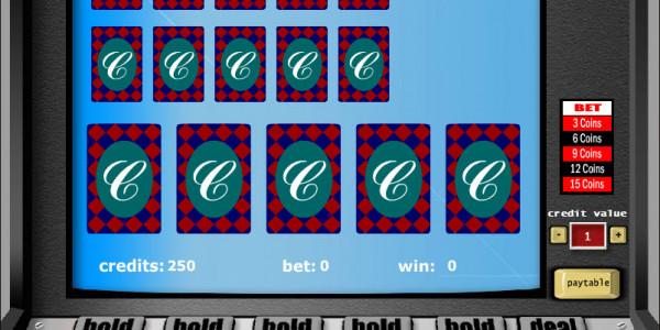 Bonus Poker Double Pay – 3 Hands MCPcom Gaming and Gambling