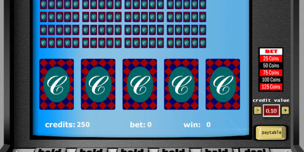 Jacks or Better – 25 Hands MCPcom Gaming and Gambling