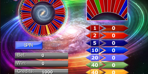 Galaxy Spin MCPcom Gaming and Gambling