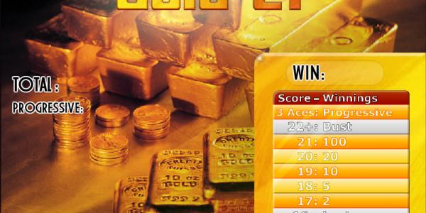 Gold 21 MCPcom Gaming and Gambling