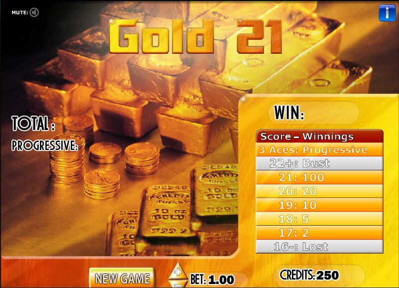 Gold 21 MCPcom Gaming aGold 21 MCPcom Gaming and Gamblingnd Gambling