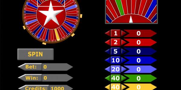 Wheel of Fortune MCPcom Gaming and Gambling