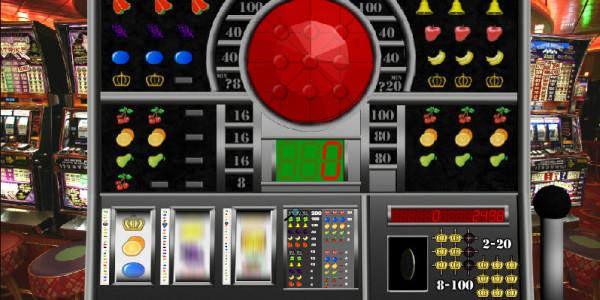 Spin 2000 MCPcom Gaming and Gambling2
