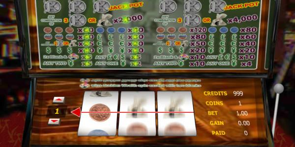 Sudden Wealth MCPcom Gaming and Gambling2