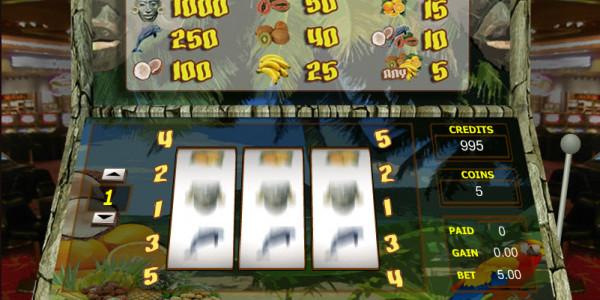 Tropical Slots MCPcom Gaming and Gambling2