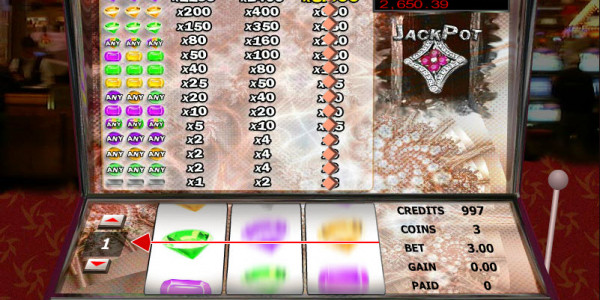 Jewelry Mine MCPcom Gaming and Gambling 2