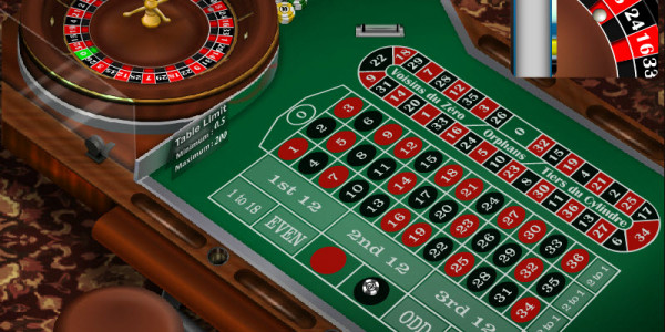 French Roulette MCPcom Gaming and Gambling2