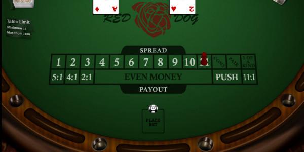 Red Dog MCPcom Gaming and Gambling2