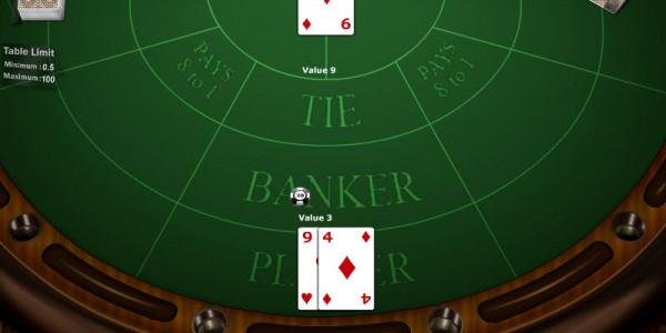 Baccarat MCPcom Gaming and Gambling2