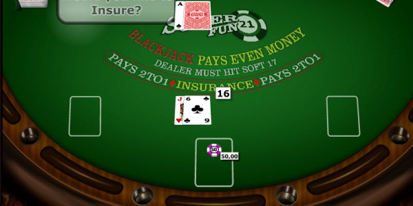 Super fun 21 MCPcom Gaming and Gambling2